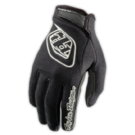 Troy Lee Gloves Air Youth Black